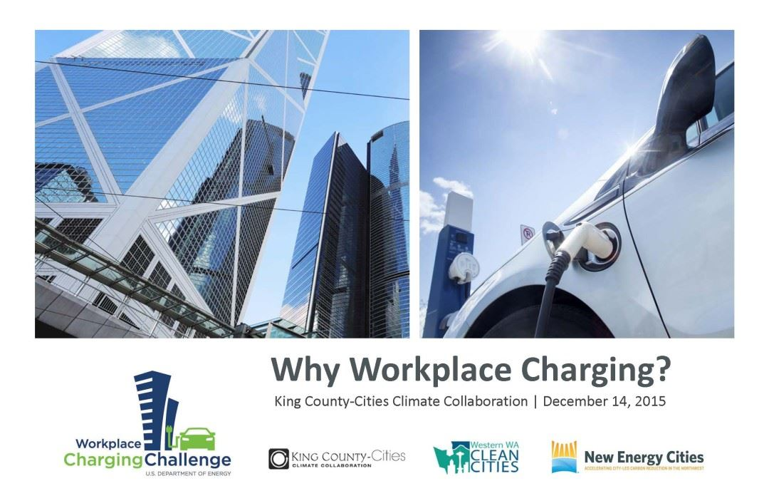 Workplace-Charging
